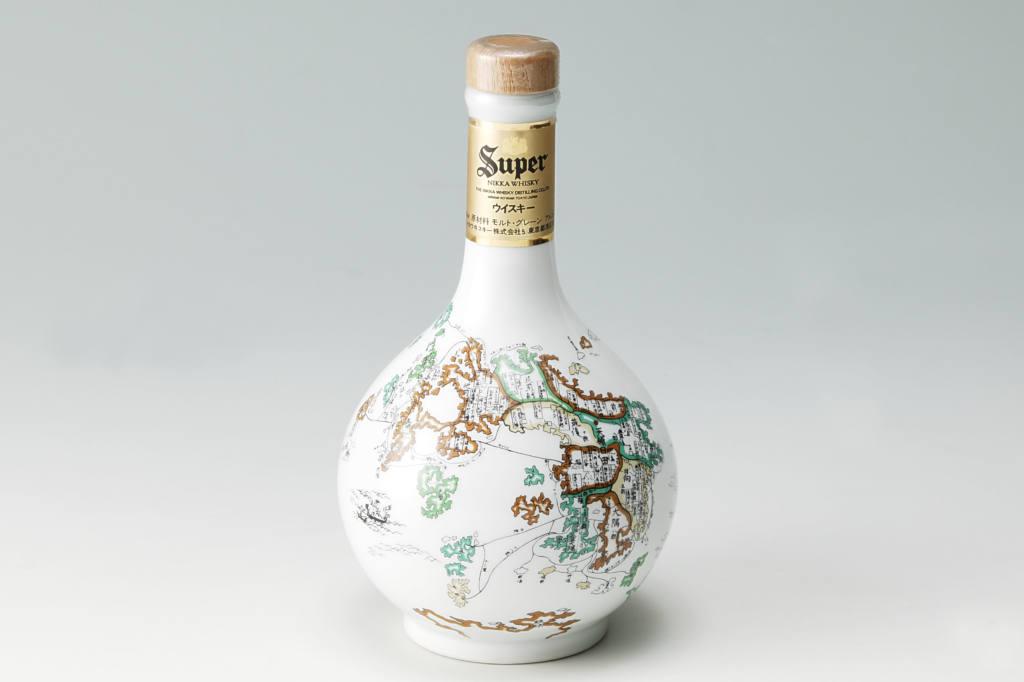 九州古地図