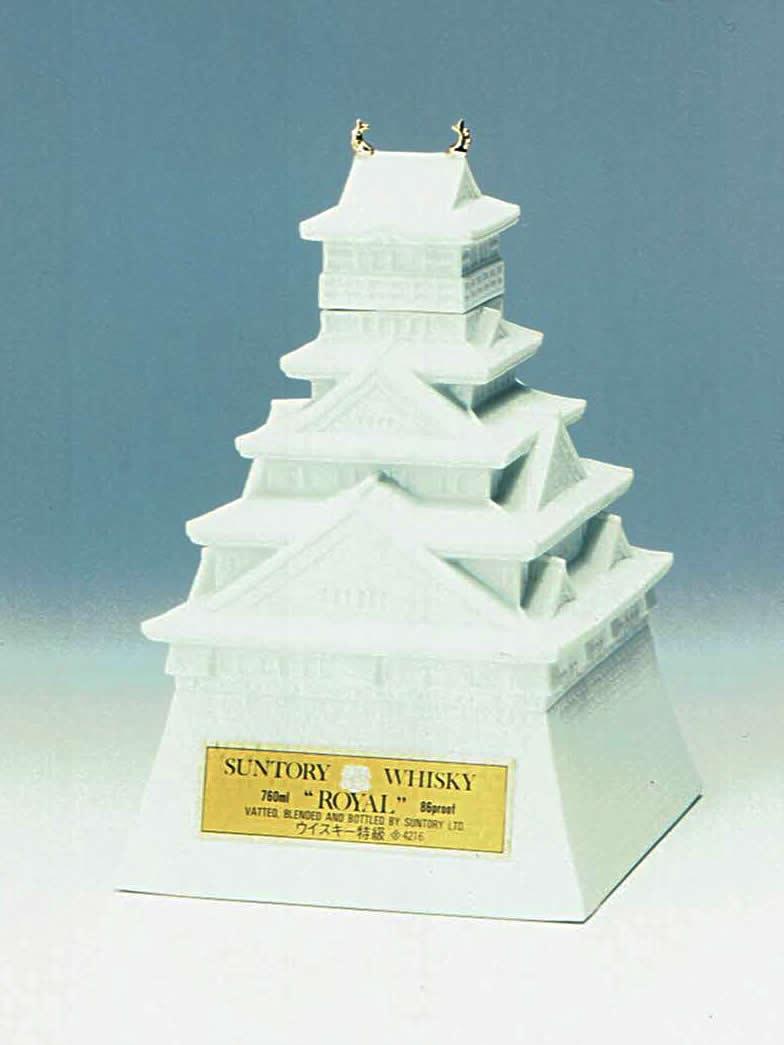大阪築城400年まつり 大阪城