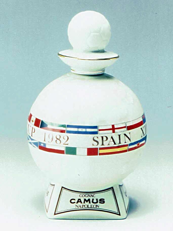 ワールドカップ SPAIN 1982