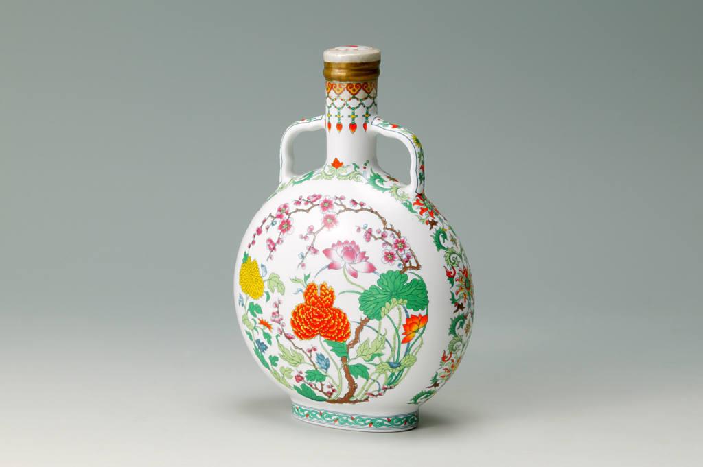 中華民国八十四年開国記念酒