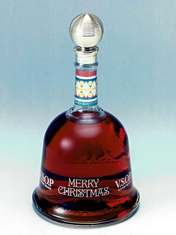 MERRY CHRISTMAS ベル型