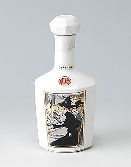 ロートレックボトル(Toulavse Lautrec)