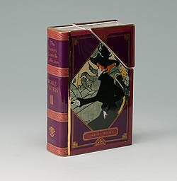 The Suntory Gnanville Collection WORLD POSTER 3 Divon Japnais