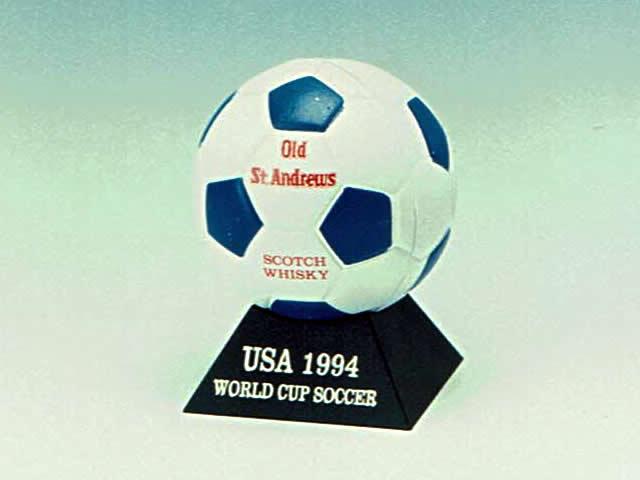 WORLD CUP SOCCER 1994 USA